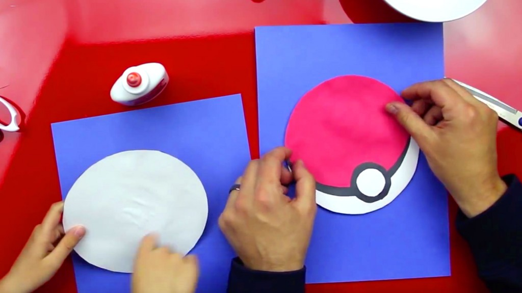 How To Make A Pokemon Ball