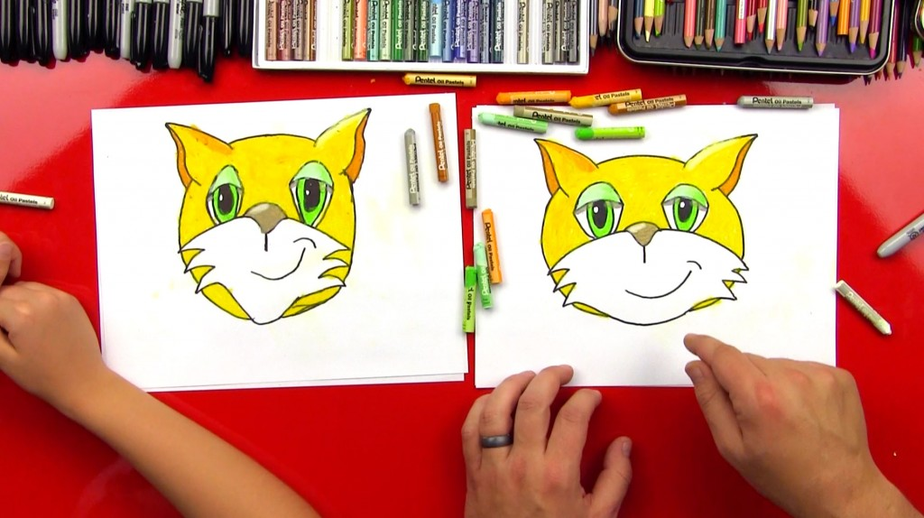 How To Draw Stampy
