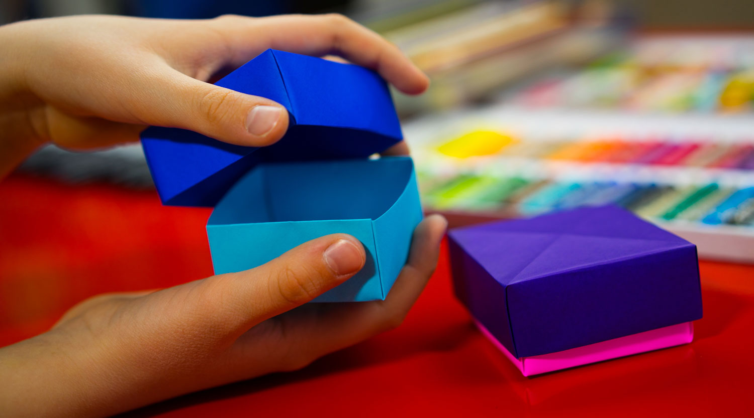 Origami for kids archives art for kids hub how to fold an origami box with lid jeuxipadfo Choice Image