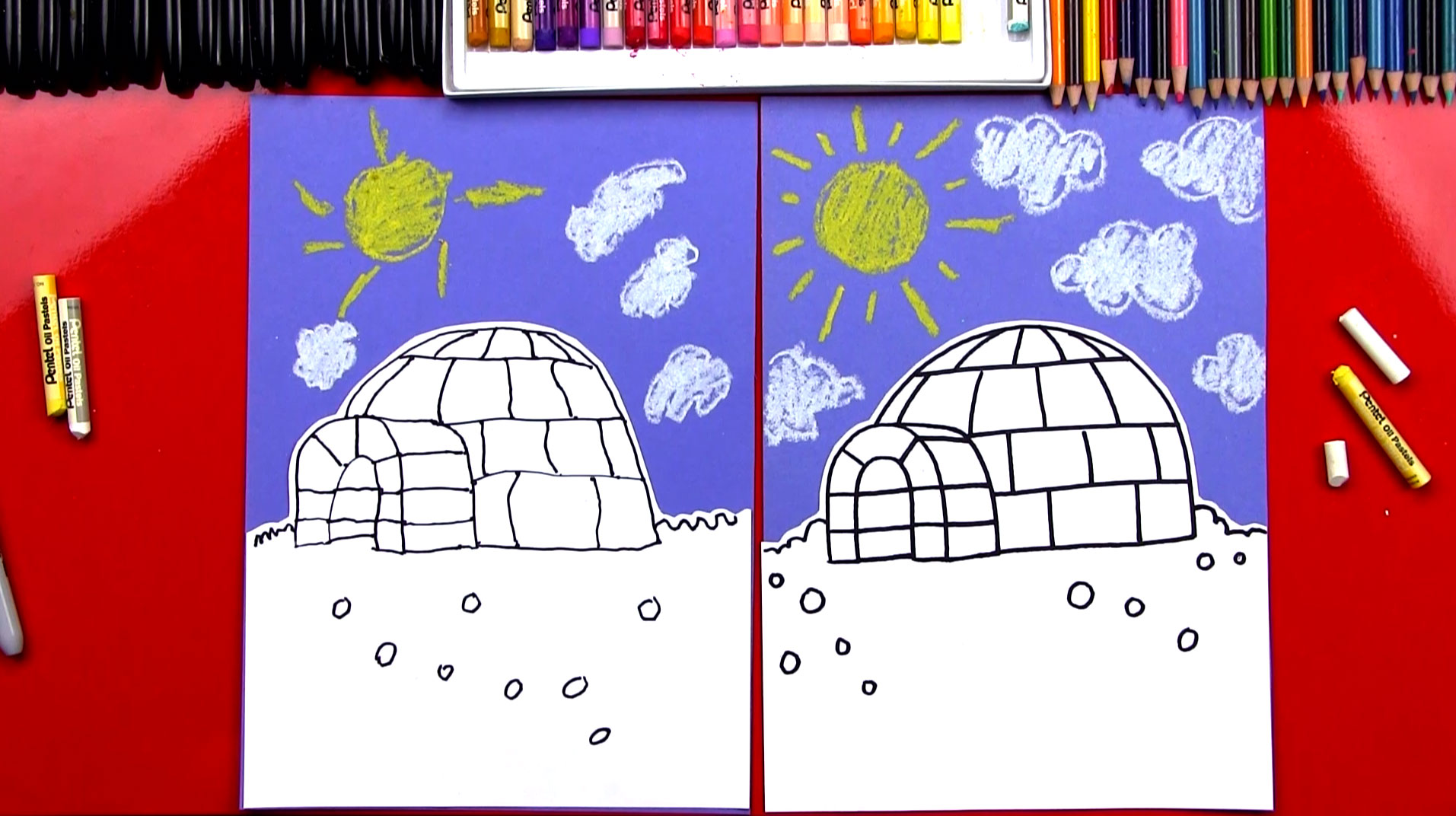 Forum on this topic: How to Draw an Igloo, how-to-draw-an-igloo/