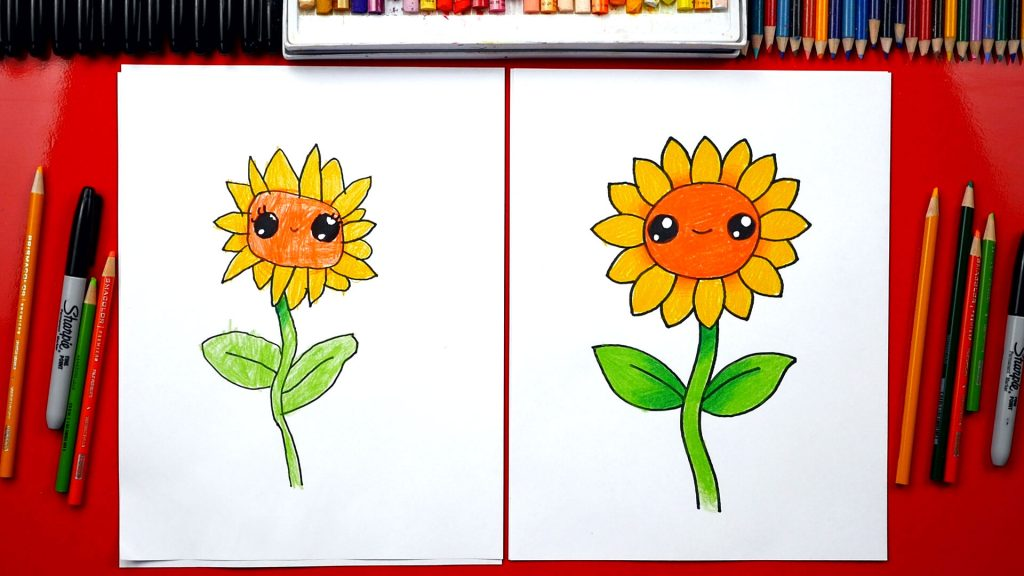 Spring Archives Art For Kids Hub