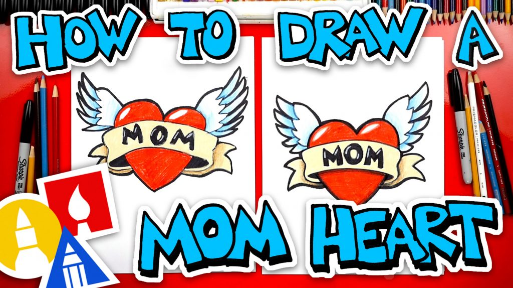 Mother S Day Archives Art For Kids Hub