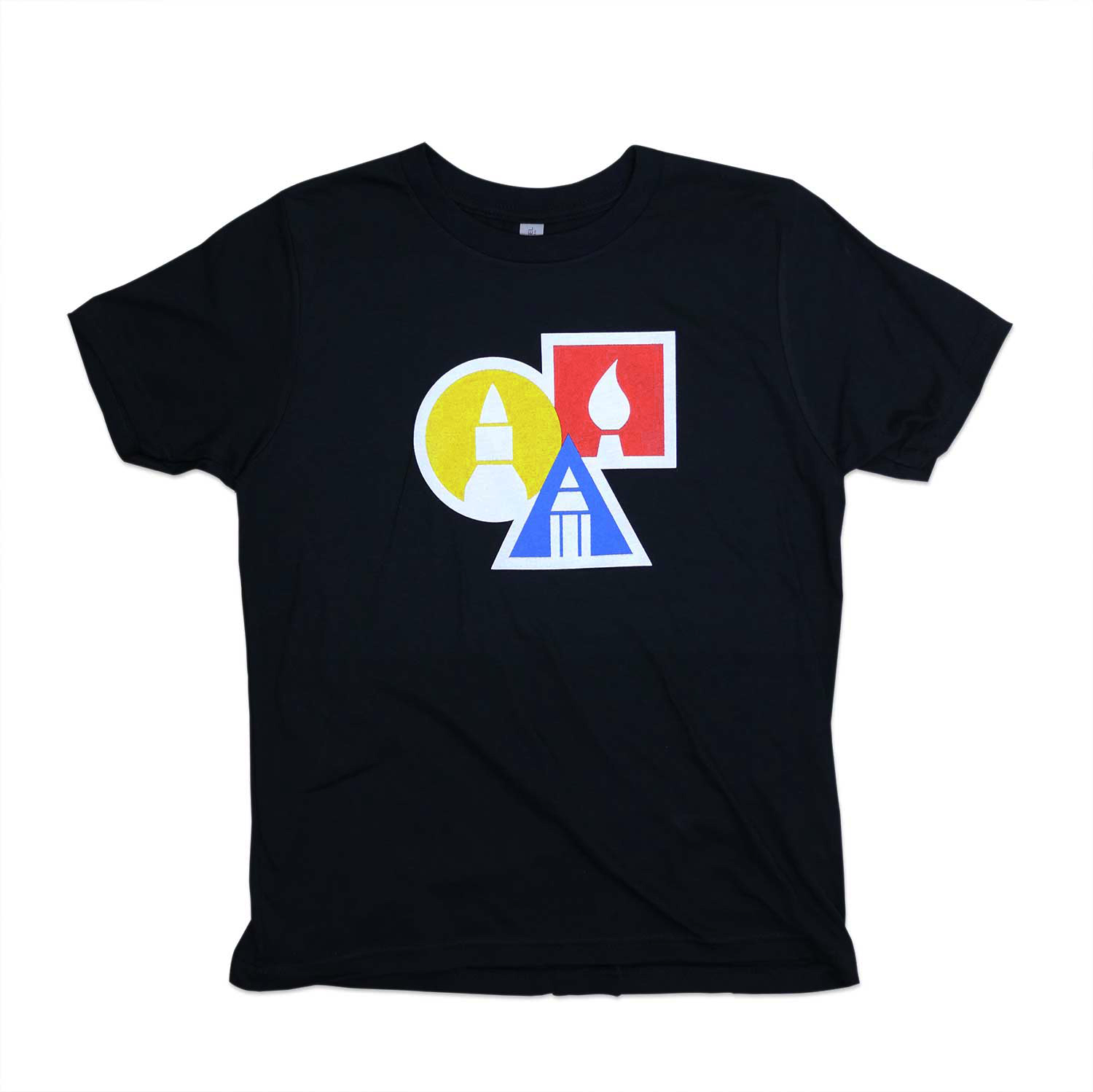Art For Kids Hub T-shirts